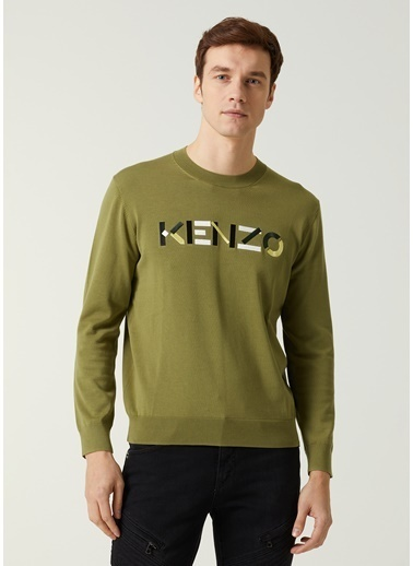 Kenzo Kazak Haki